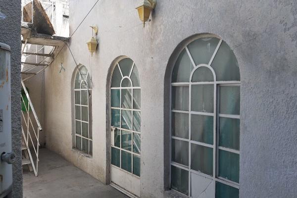 Foto de casa en venta en  , miguel hidalgo, tláhuac, df / cdmx, 14029272 No. 01