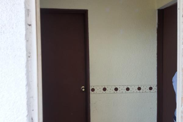 Foto de casa en venta en  , miguel hidalgo, tláhuac, df / cdmx, 14029272 No. 02