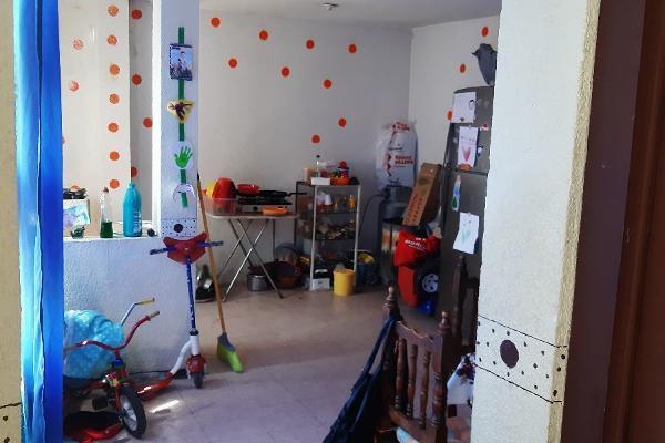 Foto de casa en venta en  , miguel hidalgo, tláhuac, df / cdmx, 14029272 No. 03