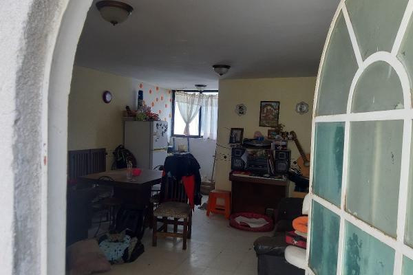 Foto de casa en venta en  , miguel hidalgo, tláhuac, df / cdmx, 14029272 No. 04