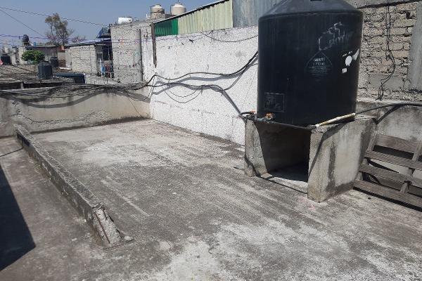 Foto de casa en venta en  , miguel hidalgo, tláhuac, df / cdmx, 14029272 No. 05