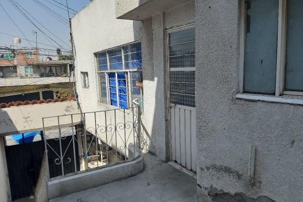 Foto de casa en venta en  , miguel hidalgo, tláhuac, df / cdmx, 14029272 No. 07