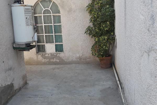 Foto de casa en venta en  , miguel hidalgo, tláhuac, df / cdmx, 14029272 No. 08