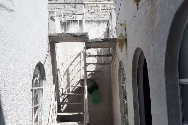 Foto de casa en venta en  , miguel hidalgo, tláhuac, df / cdmx, 14029272 No. 09