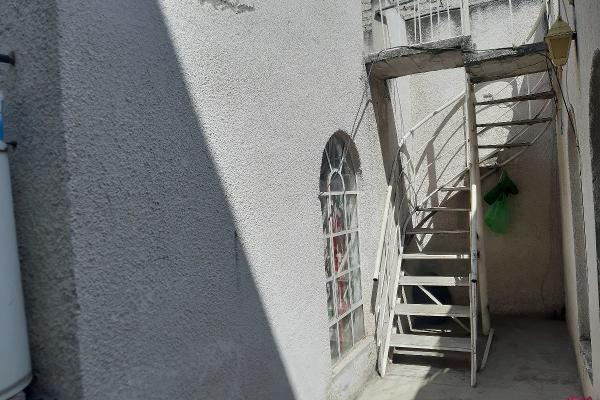 Foto de casa en venta en  , miguel hidalgo, tláhuac, df / cdmx, 14029272 No. 10