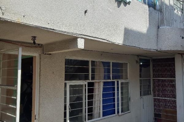 Foto de casa en venta en  , miguel hidalgo, tláhuac, df / cdmx, 14029272 No. 11
