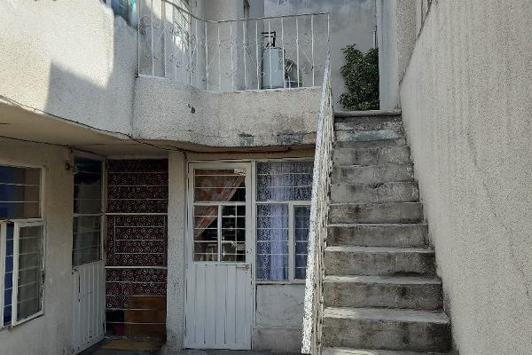 Foto de casa en venta en  , miguel hidalgo, tláhuac, df / cdmx, 14029272 No. 12