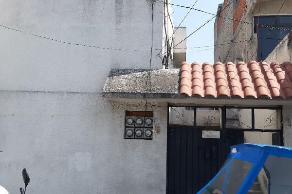 Foto de casa en venta en  , miguel hidalgo, tláhuac, df / cdmx, 14029272 No. 13