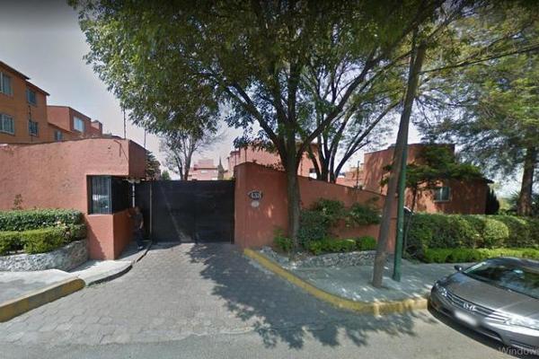 Foto de terreno habitacional en venta en  , miguel hidalgo, tlalpan, df / cdmx, 12262792 No. 01