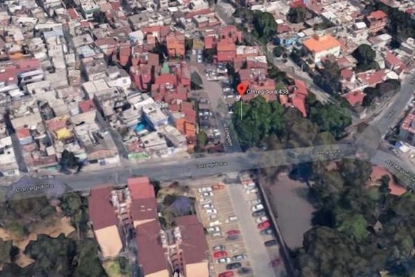Foto de terreno habitacional en venta en  , miguel hidalgo, tlalpan, df / cdmx, 12262792 No. 02
