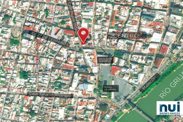 Foto de terreno comercial en venta en miguel hidalgo y costilla 204, villahermosa centro, centro, tabasco, 8450389 No. 02