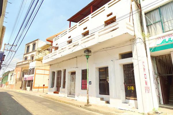 Foto de terreno comercial en venta en miguel hidalgo y costilla 204, villahermosa centro, centro, tabasco, 8450389 No. 03