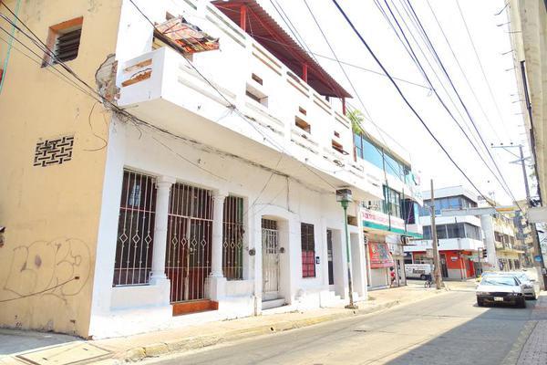 Foto de terreno comercial en venta en miguel hidalgo y costilla 204, villahermosa centro, centro, tabasco, 8450389 No. 04