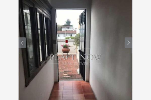 Foto de casa en venta en miguel lerdo de tejada 00, guadalupe inn, álvaro obregón, df / cdmx, 8842948 No. 19