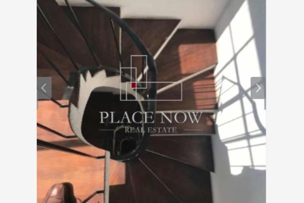 Foto de casa en venta en miguel lerdo de tejada 00, guadalupe inn, álvaro obregón, df / cdmx, 8842948 No. 25