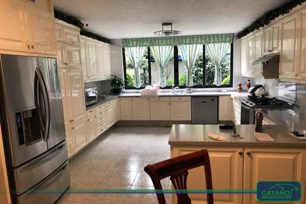 Foto de casa en venta en miguel lerdo de tejada , guadalupe inn, álvaro obregón, df / cdmx, 6146742 No. 08