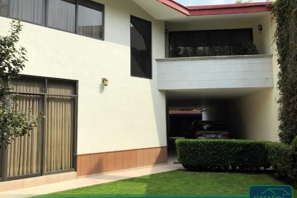 Foto de casa en venta en miguel lerdo de tejada , guadalupe inn, álvaro obregón, df / cdmx, 6146742 No. 02