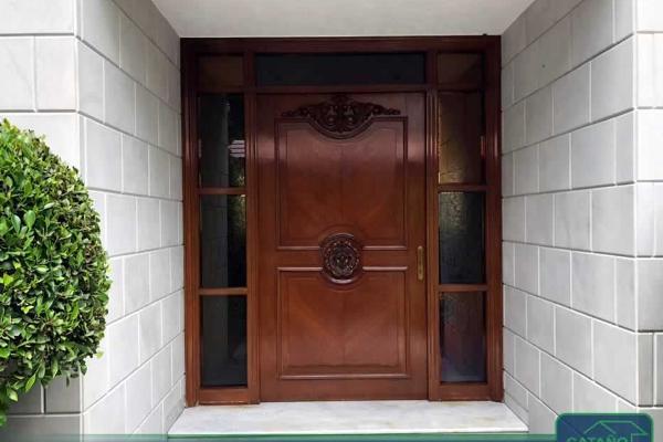 Foto de casa en venta en miguel lerdo de tejada , guadalupe inn, álvaro obregón, df / cdmx, 6146742 No. 03