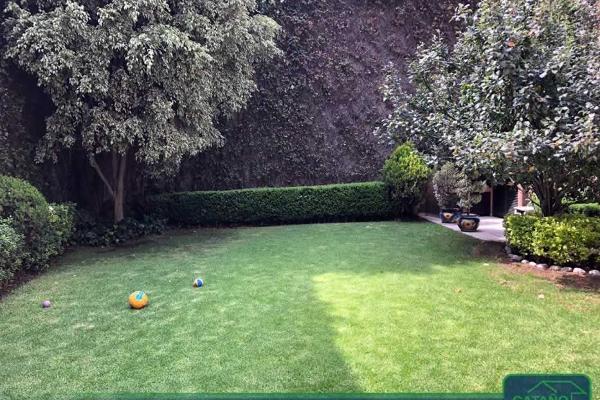 Foto de casa en venta en miguel lerdo de tejada , guadalupe inn, álvaro obregón, df / cdmx, 6146742 No. 04