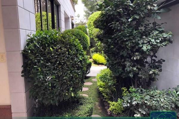 Foto de casa en venta en miguel lerdo de tejada , guadalupe inn, álvaro obregón, df / cdmx, 6146742 No. 05