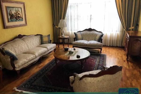 Foto de casa en venta en miguel lerdo de tejada , guadalupe inn, álvaro obregón, df / cdmx, 6146742 No. 07
