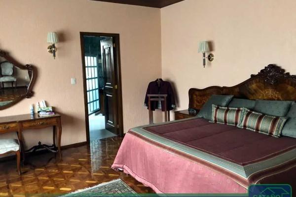 Foto de casa en venta en miguel lerdo de tejada , guadalupe inn, álvaro obregón, df / cdmx, 6146742 No. 10