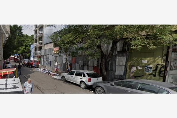 Foto de bodega en venta en miguel lira y ortega 0, juan escutia, iztapalapa, df / cdmx, 0 No. 02
