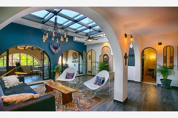 Foto de casa en venta en miguel m. dieguez 480, emiliano zapata, puerto vallarta, jalisco, 0 No. 02