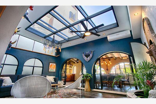 Foto de casa en venta en miguel m. dieguez 480, emiliano zapata, puerto vallarta, jalisco, 0 No. 03