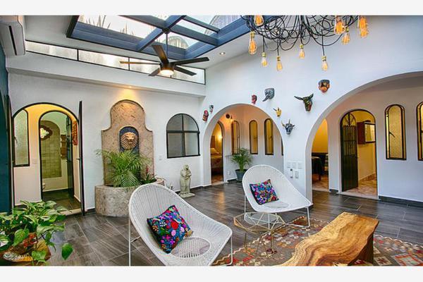 Foto de casa en venta en miguel m. dieguez 480, emiliano zapata, puerto vallarta, jalisco, 0 No. 04