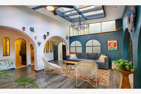 Foto de casa en venta en miguel m. dieguez 480, emiliano zapata, puerto vallarta, jalisco, 0 No. 05