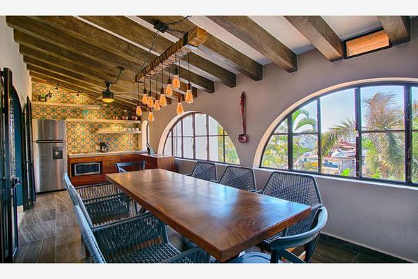 Foto de casa en venta en miguel m. dieguez 480, emiliano zapata, puerto vallarta, jalisco, 0 No. 06