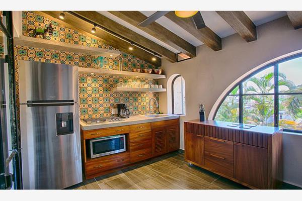 Foto de casa en venta en miguel m. dieguez 480, emiliano zapata, puerto vallarta, jalisco, 0 No. 13