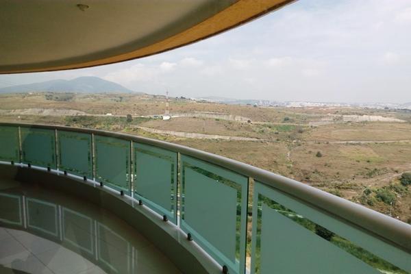 Foto de departamento en venta en miguel miramon , lomas verdes 6a sección, naucalpan de juárez, méxico, 5853078 No. 14
