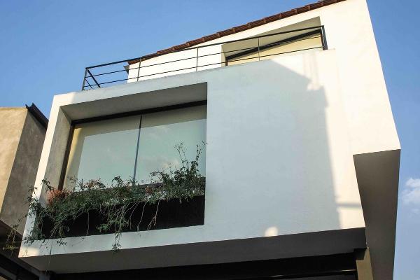 Foto de casa en venta en miguel miramón , lomas verdes 6a sección, naucalpan de juárez, méxico, 5878820 No. 03
