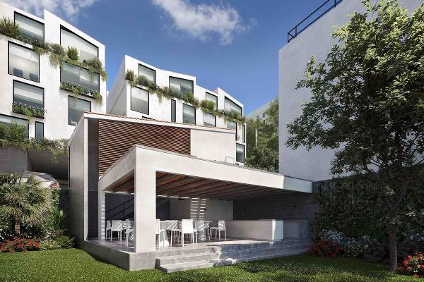 Foto de casa en venta en miguel miramón , lomas verdes 6a sección, naucalpan de juárez, méxico, 5878820 No. 11