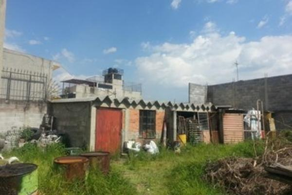 Foto de terreno habitacional en venta en miguel negrete 115 , santa ana poniente, tláhuac, df / cdmx, 8287070 No. 02