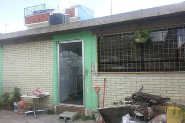 Foto de terreno habitacional en venta en miguel negrete 115 , santa ana poniente, tláhuac, df / cdmx, 8287070 No. 04