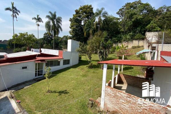 Foto de casa en venta en miguel rebolledo , coatepec centro, coatepec, veracruz de ignacio de la llave, 20387950 No. 22