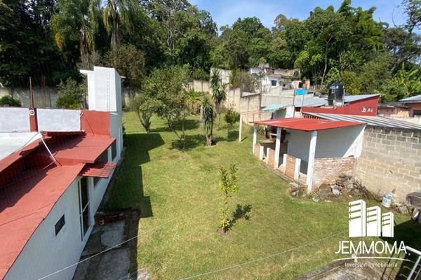 Foto de casa en venta en miguel rebolledo , coatepec centro, coatepec, veracruz de ignacio de la llave, 20387950 No. 23