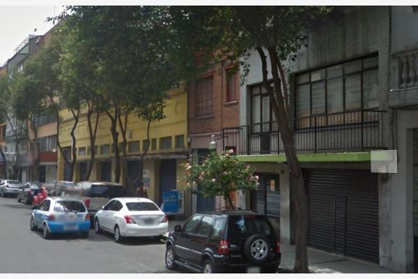 Foto de casa en venta en miguel schultz 19, san rafael, cuauhtémoc, df / cdmx, 6154761 No. 03