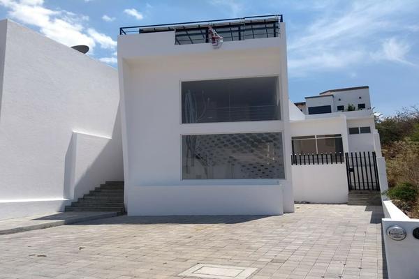 Foto de casa en venta en mil cumbres 1, cumbres del cimatario, huimilpan, querétaro, 14966717 No. 01