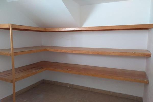 Foto de casa en venta en mil cumbres 1, cumbres del cimatario, huimilpan, querétaro, 14966717 No. 03