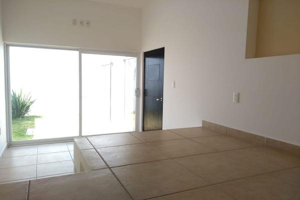 Foto de casa en venta en mil cumbres 1, cumbres del cimatario, huimilpan, querétaro, 14966717 No. 10