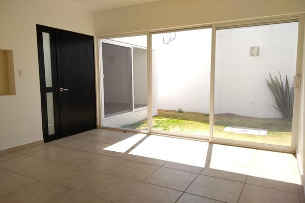 Foto de casa en venta en mil cumbres 1, cumbres del cimatario, huimilpan, querétaro, 14966717 No. 13