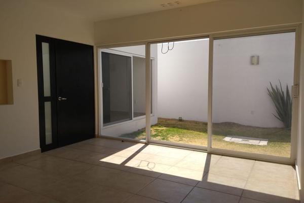 Foto de casa en venta en mil cumbres 1, cumbres del cimatario, huimilpan, querétaro, 14966717 No. 14