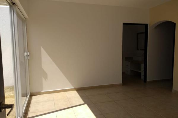 Foto de casa en venta en mil cumbres 1, cumbres del cimatario, huimilpan, querétaro, 14966717 No. 15