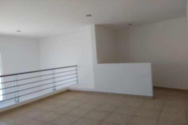 Foto de casa en venta en mil cumbres 1, cumbres del cimatario, huimilpan, querétaro, 14966717 No. 22