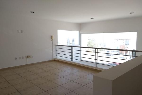 Foto de casa en venta en mil cumbres 1, cumbres del cimatario, huimilpan, querétaro, 14966717 No. 23