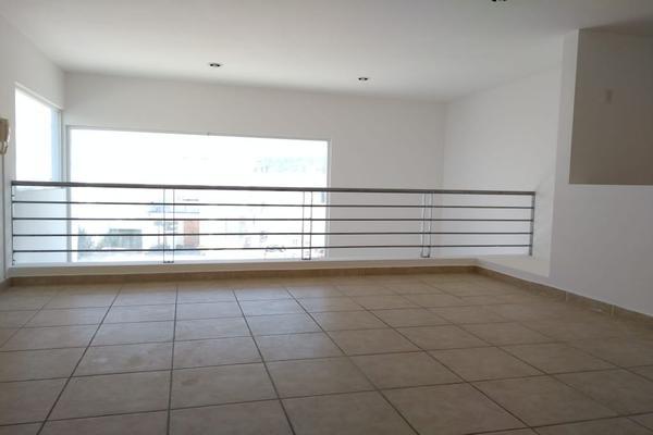 Foto de casa en venta en mil cumbres 1, cumbres del cimatario, huimilpan, querétaro, 14966717 No. 24